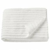 ФЛОДАРЕН Банное полотенце, белый, 70x140 см