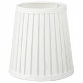 ЭКОС Абажур, белый с оттенком, 14 см