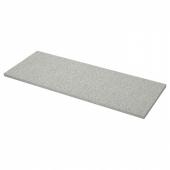 СЭЛЬЯН Столешница, светло-серый под минерал, ламинат, 246x3.8 см