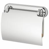 ВОКСНАН Держатель туалетной бумаги, под хром