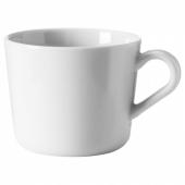 ИКЕА/365+ Кружка, белый, 24 сл