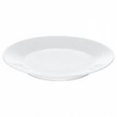 ИКЕА/365+ Тарелка, белый, 15 см