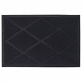ОКСБИ Придверный коврик,серый