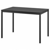 ТЭРЕНДО Стол, черный, 110x67 см
